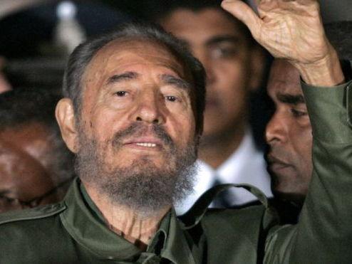 Fidel Castro - reading comprehension
