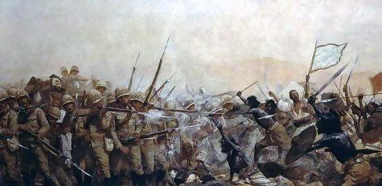 British Empire 1763-1914 - EDEXCEL ROUTE H (NEW)