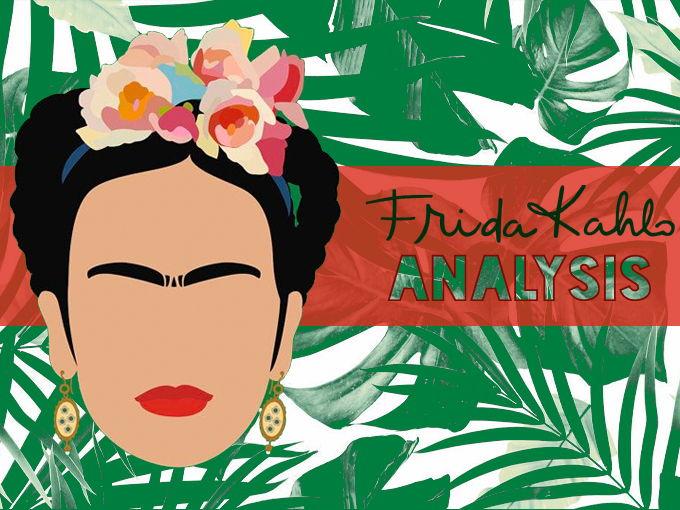 Frida Kahlo - Identity and Self-Portraits
