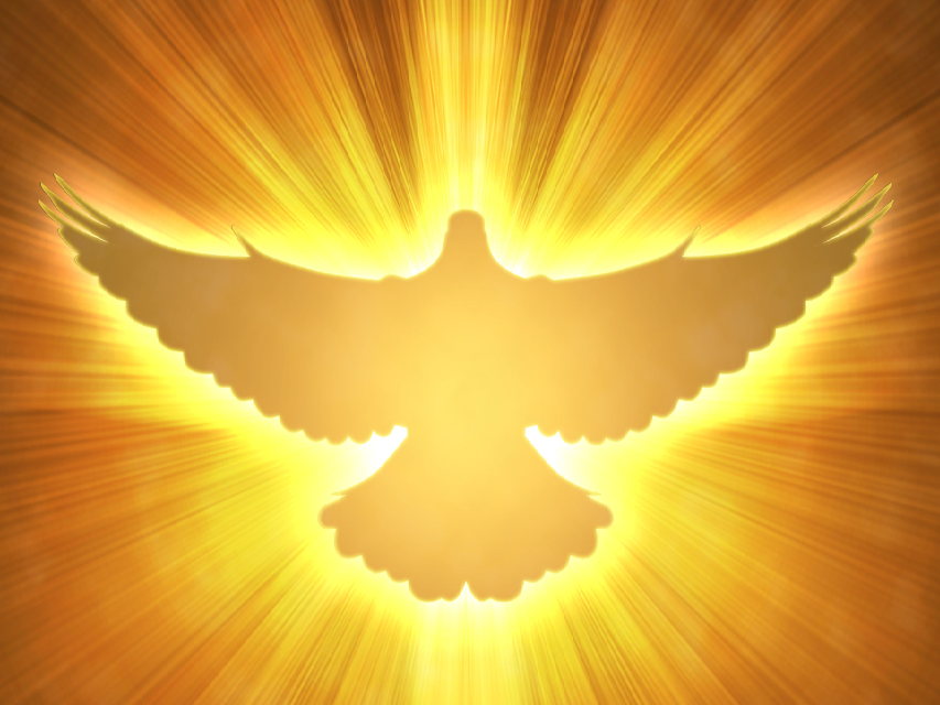 Outstanding RE Lesson - YEAR 2 - Holy Spirit - Pentecost