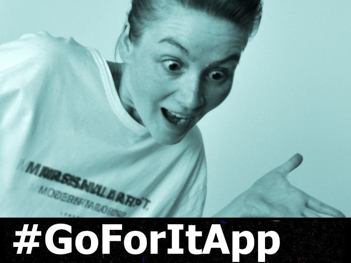 Research-based App That All Teachers Should Know   Hands Down Approach   #GoForItApp