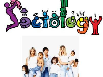 GCSE Sociology Families Knowledge Quizzes