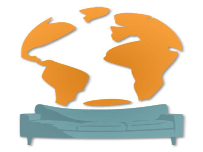 ESL Couchsurfing