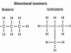 OCR Chemistry Structural isomers