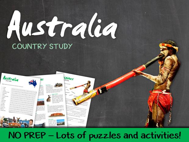Australia (country study)