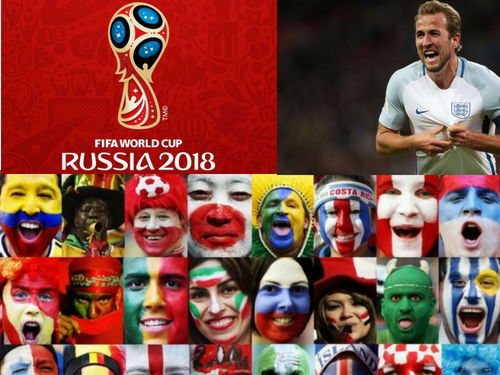 History & The World Cup 2018 Bundle
