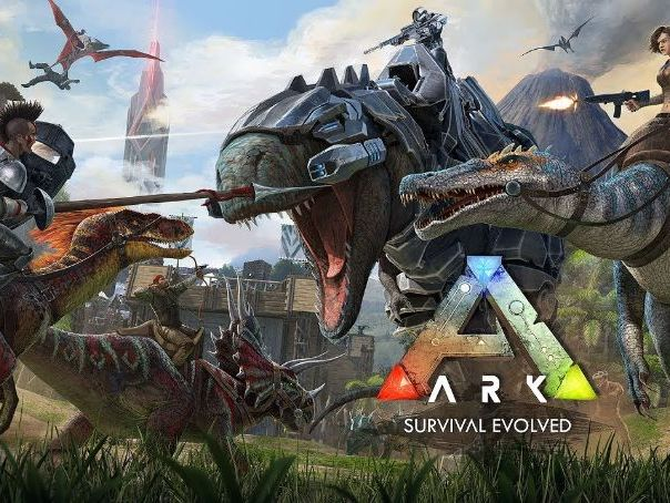XBox PS4 'Ark' Creative Writing Task: Engage Boys in Writing