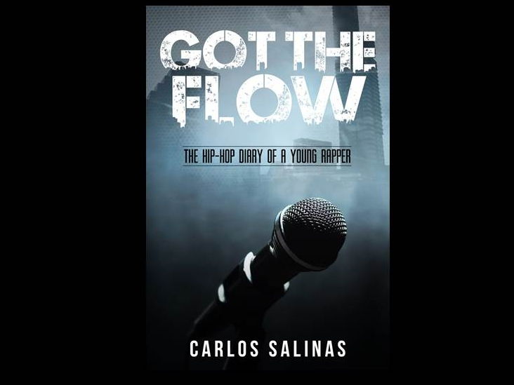 """""""The Scientist Rap"""" rap & hip-hop MP3 music file from the book """"Got the Flow: The Hip Hop Diary of a"""