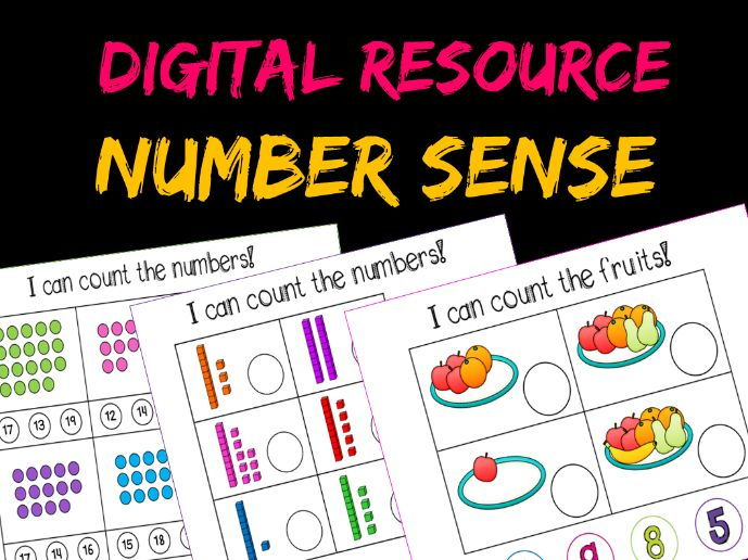 Counting Interactive Resource