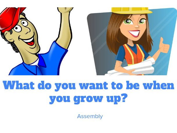 Careers of the future: Assembly