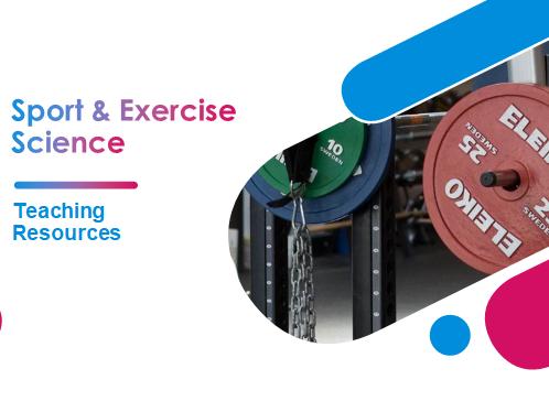 B: Health, Wellbeing & Sport (2019) - Full Unit