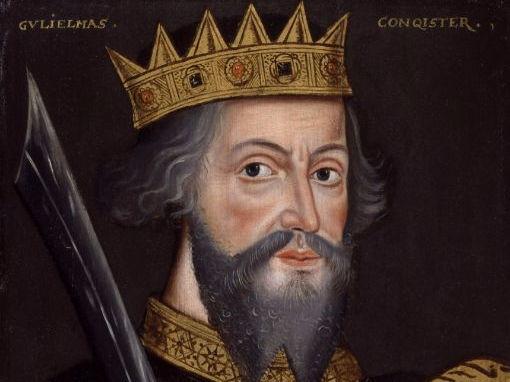 William, Duke of Normandy Prepares to Invade England