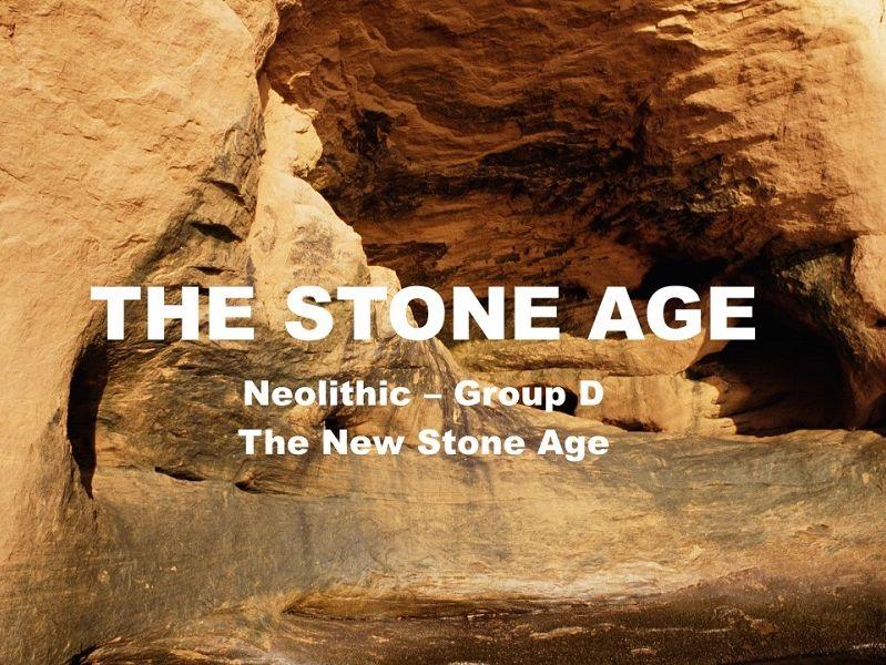 The  Stone Age - An Escape Room (Cave) Complete Unit Bundle