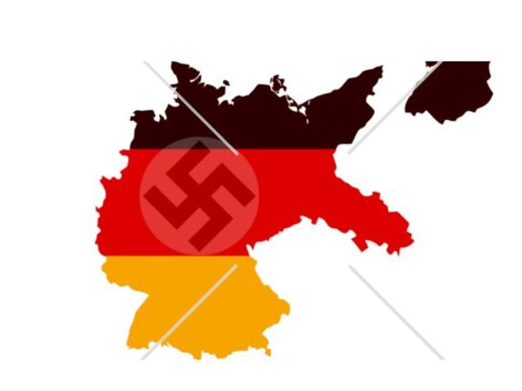Nazi Germany (Development of the Party)