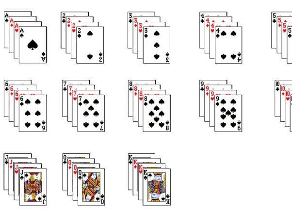Search/Sort algorithms lesson activities