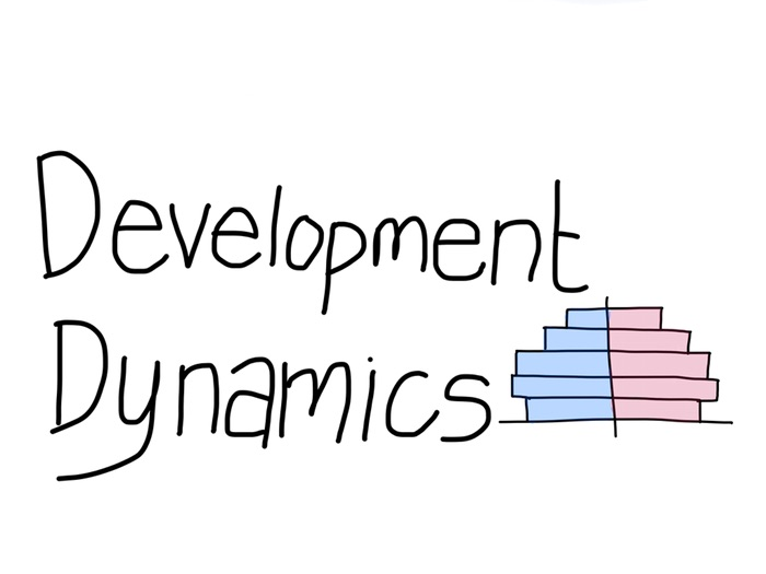Development Dynamics Full Revision Edexcel B