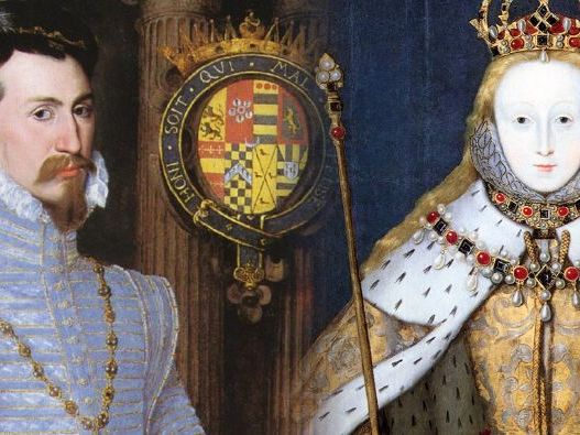 Robert Dudley and Elizabeth I's Relationship