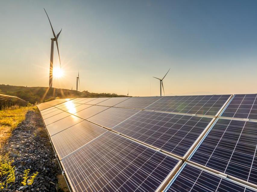 iGCSE Energy and Climate Change Environmental Management Unit 2