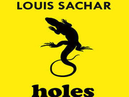 Holes: 18 lesson presentations & scheme for learning