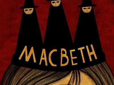 16 starter activities for Macbeth