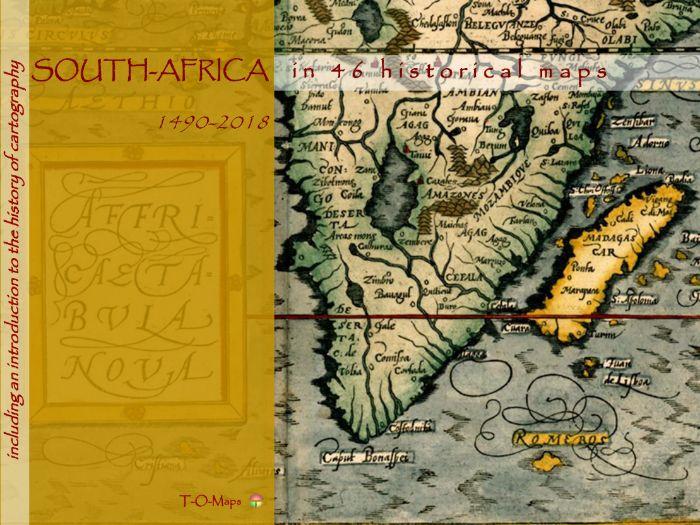 Historical e-atlas South-Africa