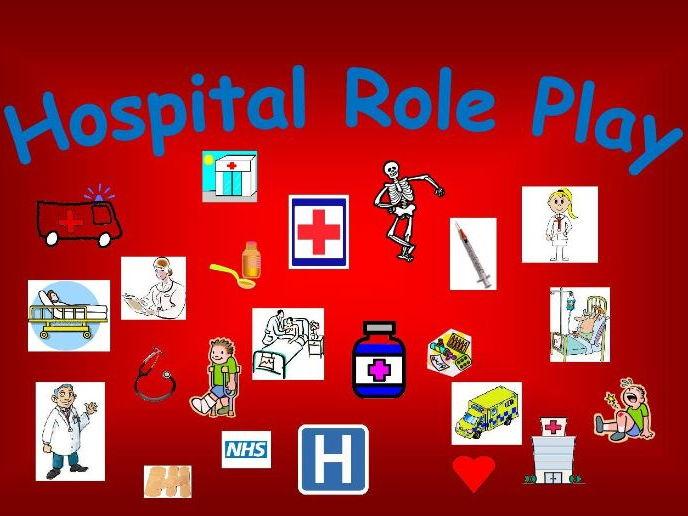 Hospital Role Play