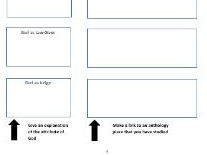 Eduqas Judaism Revision Activity Booklet