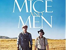 Of Mice and Men SOW for year 9