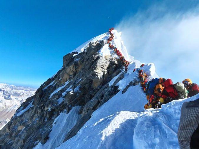 Mount Everest DME