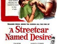 A Streetcar Named Desire Scene 5+6