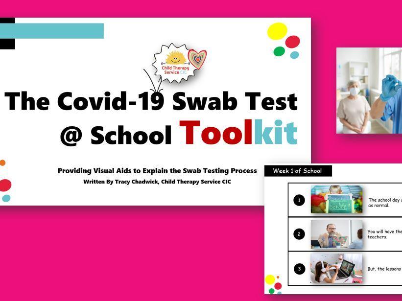 The Covid-19 Swab Test @ School Toolkit