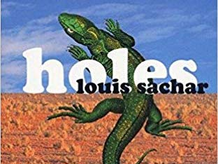 Holes by Louis Sachar SOW