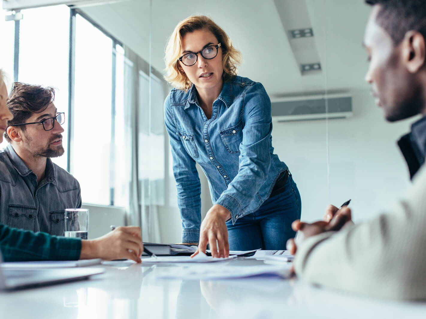 BTEC Level 3 Business Unit 6: Principles of Management Full Unit