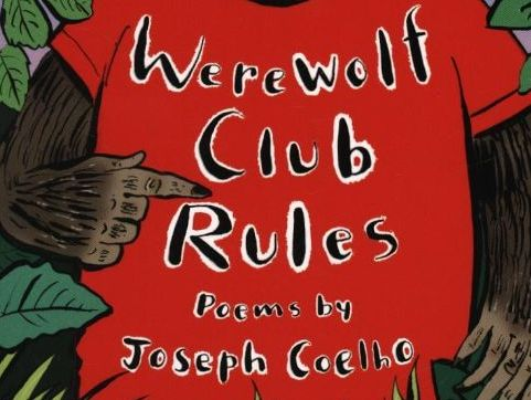 Werewolf Club Rules - Joseph Coelho Plans and Resources PoR