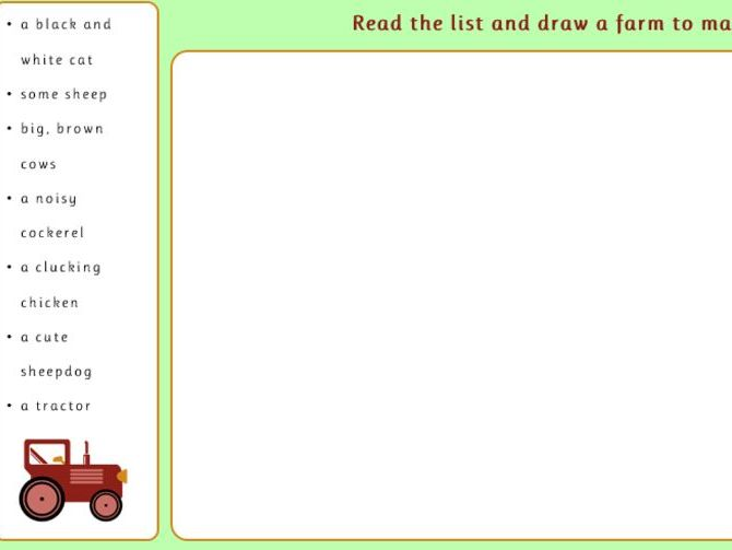 Reading Activity Pack - Key Stage 1 and Foundation Stage. Home learning.