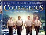 Courageous Movie Test - SHORT ANSWER Questions