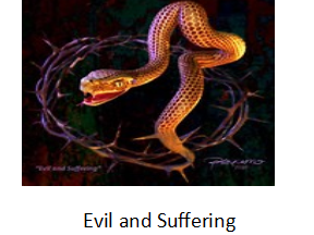 Evil and Suffering OCR A Level Work Booklet