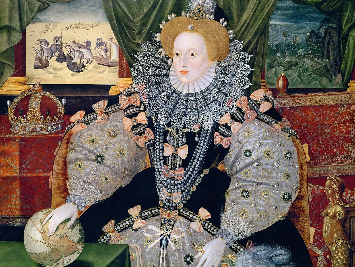 *Updated* AQA GCSE History: British Depth Studies: Elizabethan England, c1568–c1603: Troubles at Home and Abroad