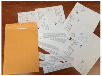 Roman Empire Murder Mystery for Classroom with Worksheet