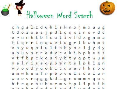 Themed Word Search Pack
