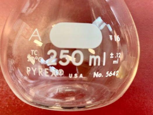 Uncertainties in Chemistry IA