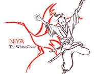 Samurai Kids White Crane. Novel Study