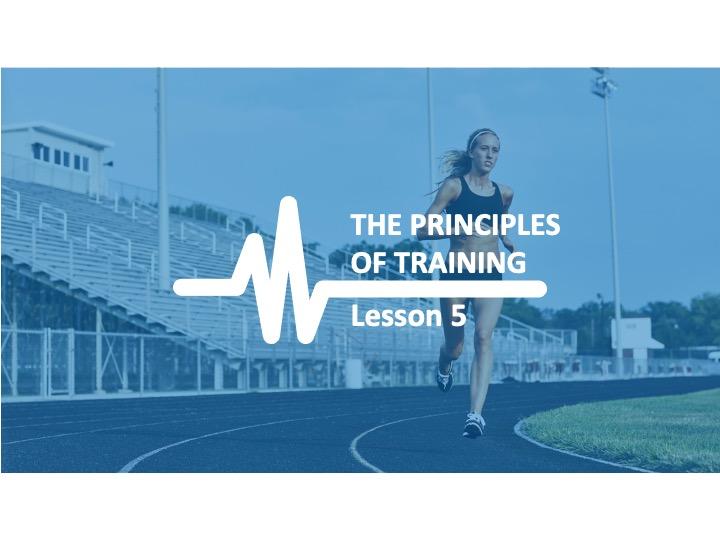 AQA GCSE PE Physical Training 9 Lesson Pack