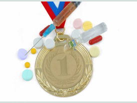 NEW A-Level PE - Drugs in Sport