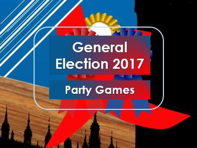 Citizenship: General Election 2017 Games (Bundle)