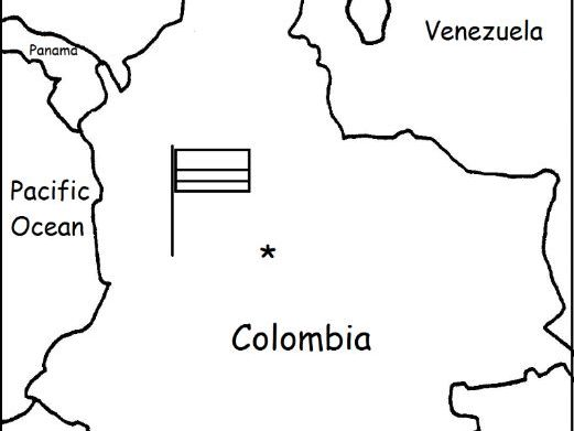a brief overview of the colombia geography Access the latest politics analysis and economic growth summary through 2011 for colombia from the economist intelligence unit in brief we expect policy.