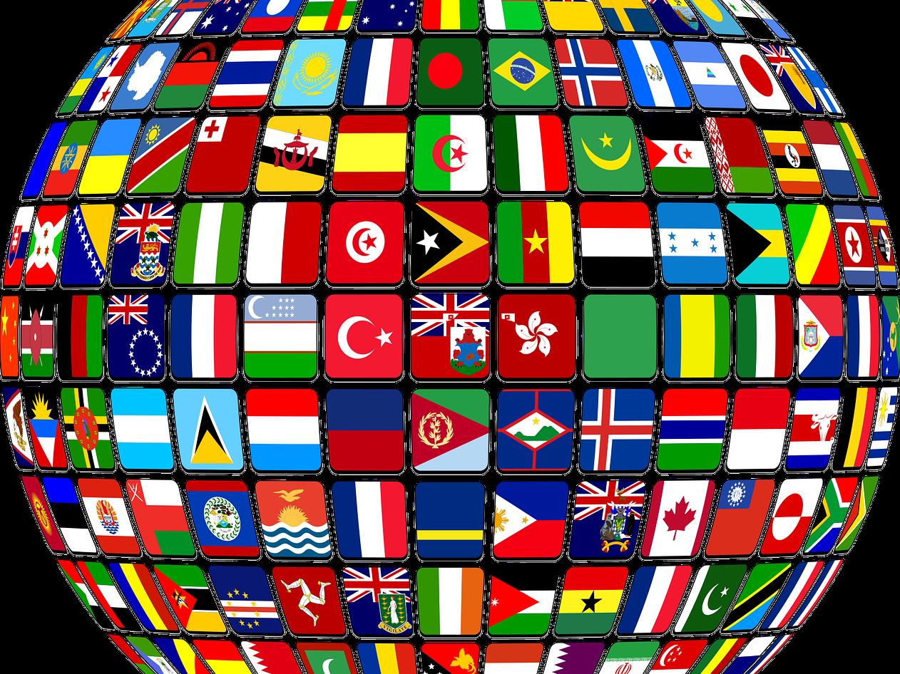 Component 3: Global Politics - Chapters 1-4