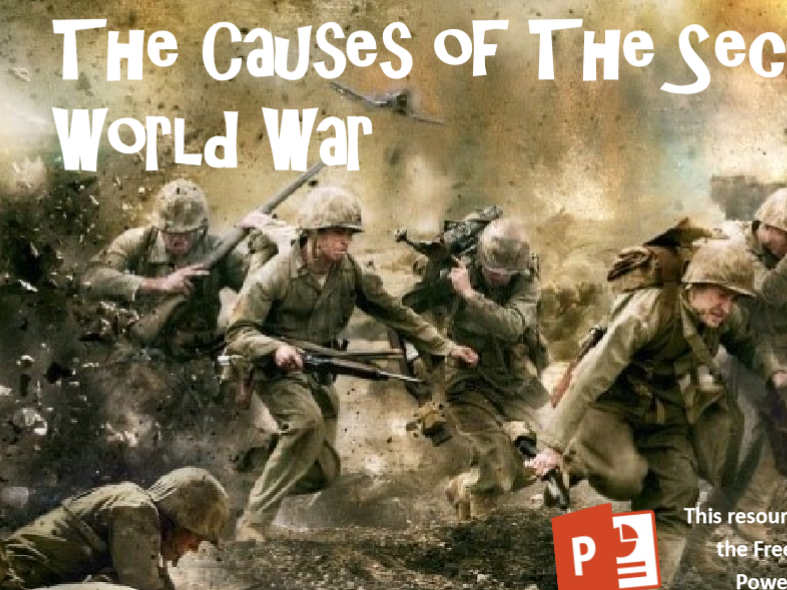 World War 2 PowerPoint