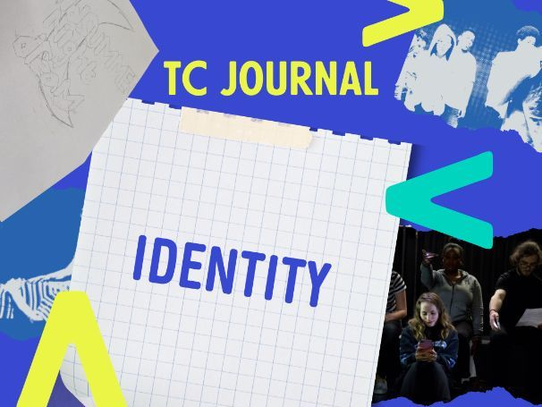Wellbeing Journal Chapter 5 : Identity