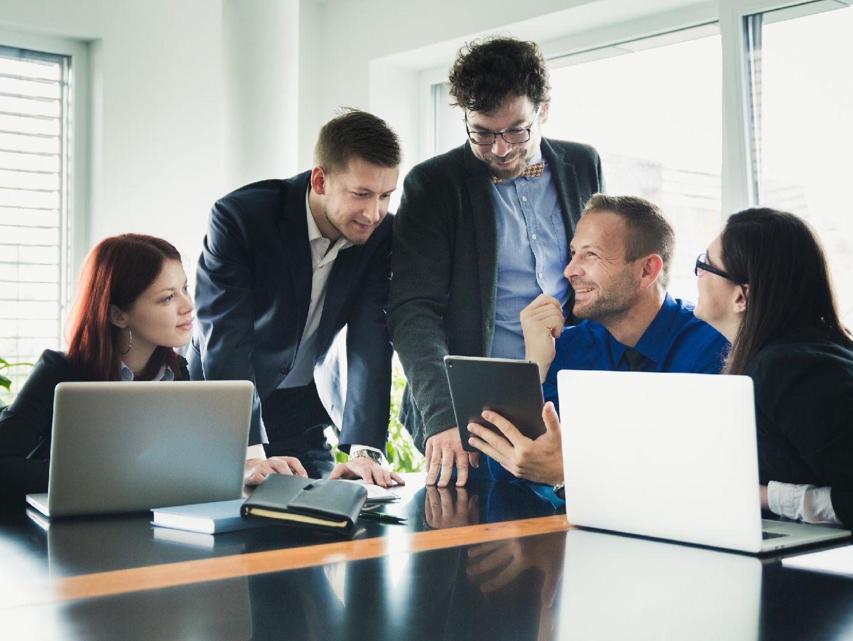 Presentations on Managing Resources (A Level Edexcel Business Studies)